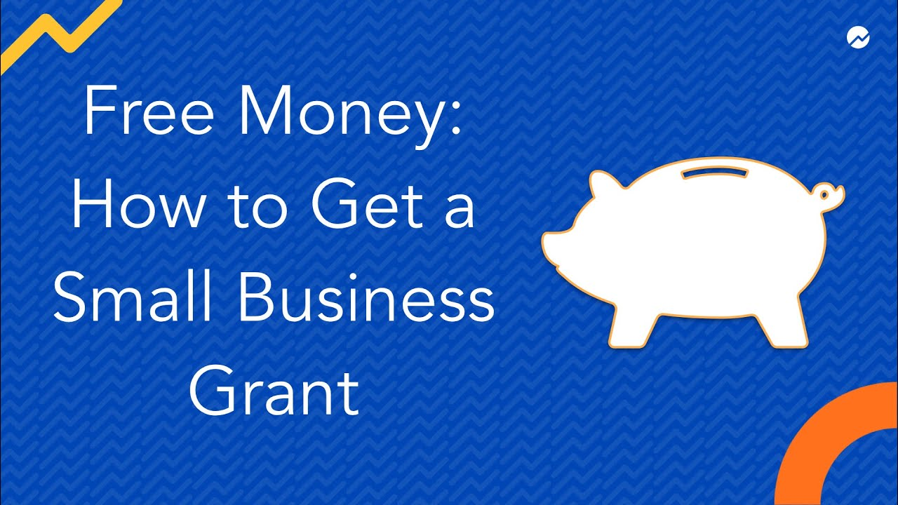 Free Cash: How to Get a Small Company Grant thumbnail