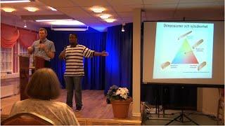 Thumbnail for video: Noas Ark - Saga eller Historia - Lars-Åke Nyberg