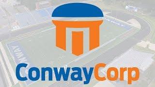 Conway Wampus Cats vs Rogers