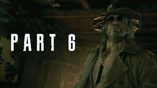 RESIDENT EVIL 8 VILLAGE PC Gameplay Walkthrough FULL GAME PART 6 No Commentary