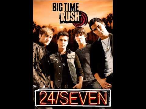 24_Seven (My Fan-Album4) [Full Album]
