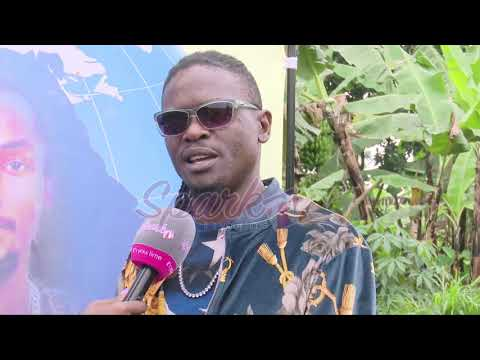 Weseal shares his life experience without Radio