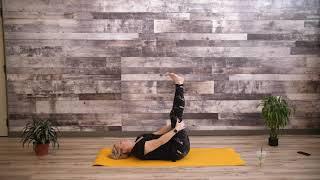 Protected: February 19, 2021 – Frances Notarianni – Hatha Yoga (Level I)