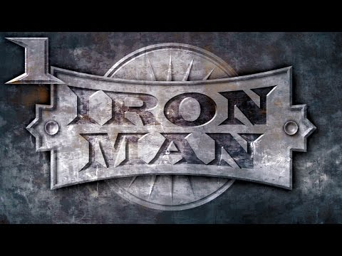 Photoshop Tutorial: Part 1 – How to Create a Powerful, Iron Emblem Design!