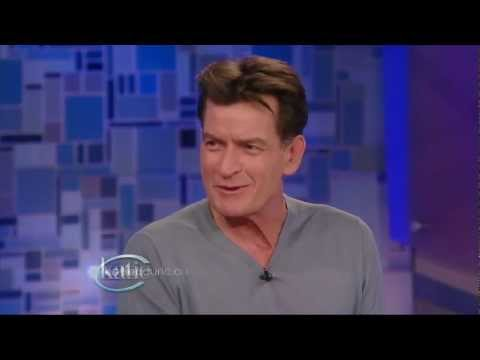 Why Charlie Sheen Really Left