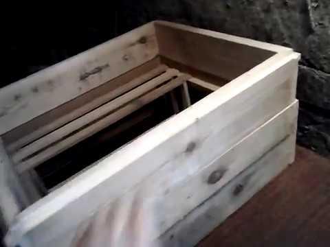 Изготовление Дадановской магазинной надставки на 145 мм