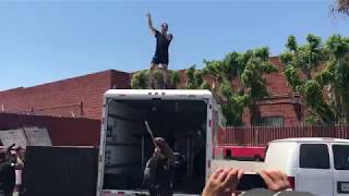The Fever 333 (First Live Perfomance)