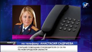 В Великом Новгороде восьмилетняя девочка погибла от удара током