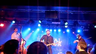 nothing left to prove CHUCK RAGAN