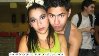 Luis Fonsi - Dime como vuelvo a tener tu Corazon (Priscila Carrasco)!