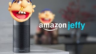 Introducing Amazon Jeffy