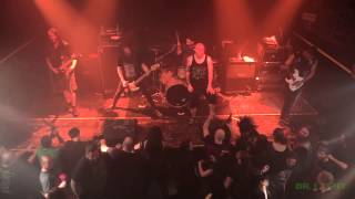 Aborted - Sanguine Verses (...of Extirpation) [Live in Montreal]