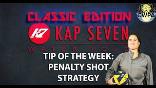 Tip of the Week: Penalty Shot Strategy
