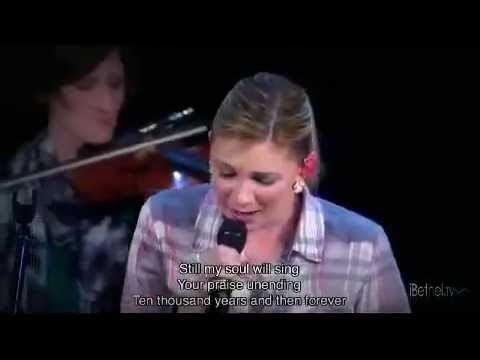 Download Kim Walker Smith - 10,000 Reasons (Bless The Lord) HD Mp4 3GP Video and MP3