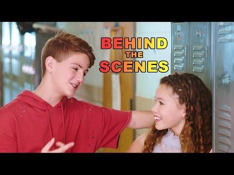 MattyBRaps - Live For Today (Behind The Scenes)