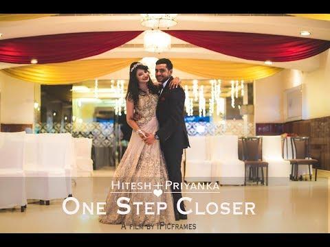 Hitesh & Priyanka ~Wedding Teaser