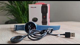 Polar Ignite 2 Smartwatch.de - Unboxing & Hands-on [DEUTSCH]