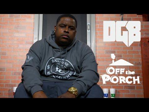 Money Mak1n Mitch Talks About The Struggle