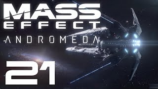 Mass Effect Andromeda Part - 21