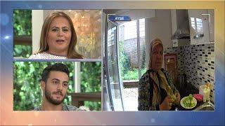 Barış, Talibi Ayşe'nin Annesi Ile Tanıştı - Gözüm Sende 4. Bölüm - Atv