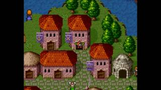 Let's Play - Breath Of Fire #081 Scande
