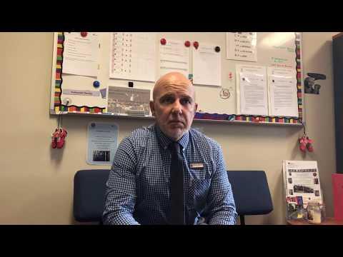 <b>Anthony Mazzitelli:</b> Carramar Public School