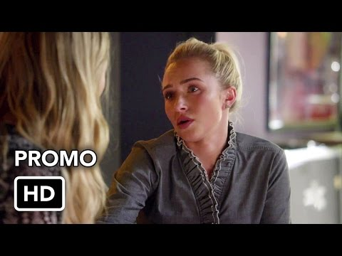 Nashville Season 5B (Promo 'New Episodes')