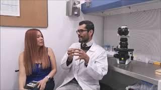 Vitrificación de óvulos, esperma y tejido ovárico para mayores a 35 años