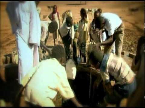 Improving children's health in villages in Darfur