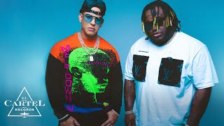 Daddy Yankee & Sech - Definitivamente (Video Oficial)