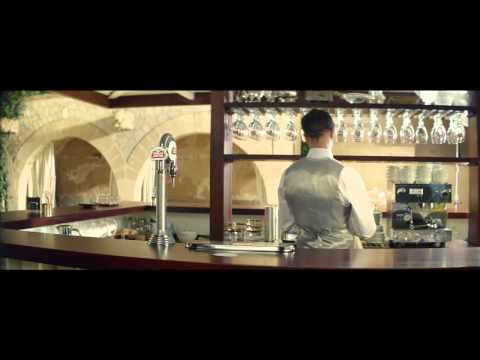 Stella Artois Commercial (2014) (Television Commercial)