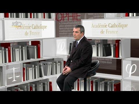 Michel Boyancé : La résilience