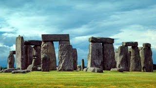 A mystical song about Stonehenge (Spinal Tap)