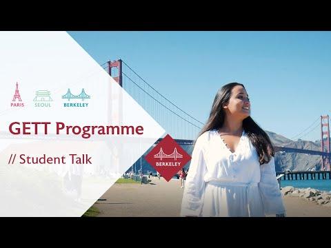 MMS(GETT) program - Asmaa Taki's experience, Moroccan student