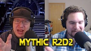 Star Wars: Galaxy Of Heroes - Mythic R2D2 Legendary Event