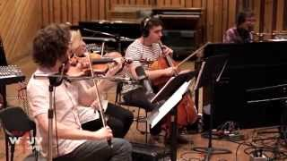 """Video thumbnail of """"Ben Folds with yMusic - """"Steven's Last Night In Town"""" (Live at Avatar Studios)"""""""
