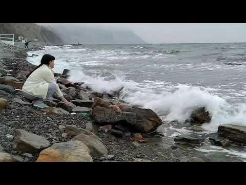 #АНАПА Красивое  Черное море !!!