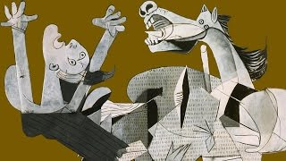 Qué significado tiene el cuadro Guernica de Pablo Picasso