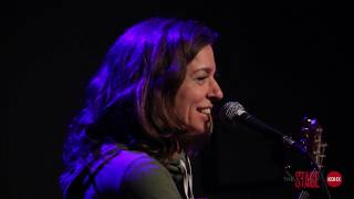 "Ani DiFranco ""Buildings and Bridges"" Live at KDHX 6/9/18"