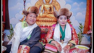 Nepali Sherpa Traditional Wedding (Pemba & Dodoma) In New York