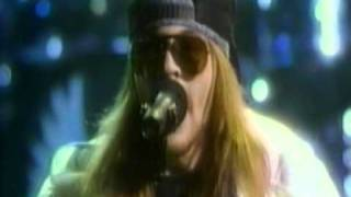 Gambar cover welcome to the jungle 1988 MTV music awards