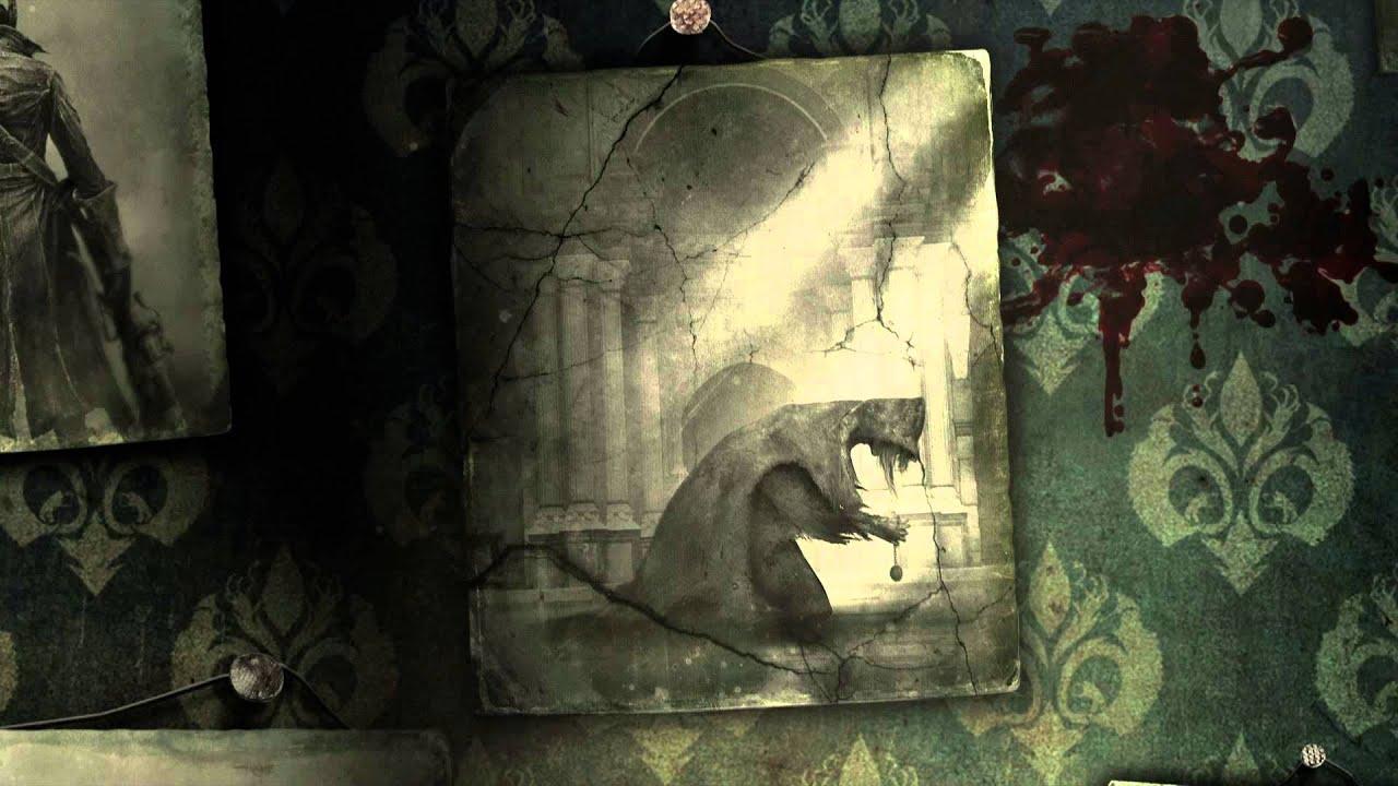 Estrenamos nuevo tráiler en castellano sobre la historia de Bloodborne