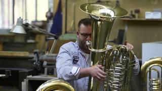 MIRAPHONE F Tuba Elektra