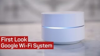 Google Wifi System: The best Wi-Fi on the market