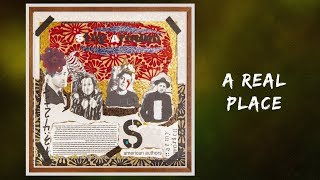 American Authors - A Real Place (Lyrics)
