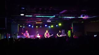 The Dismemberment Plan - If I Don't Write Live
