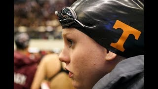 Erika Brown Aims for American Record: GMM presented by SwimOutlet.com