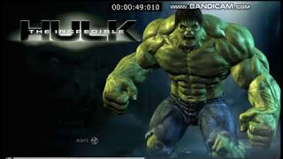 The Imcreadible Hulk #3 защита Рика