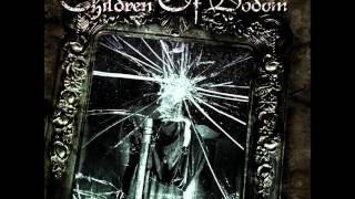 Children Of Bodom - Silent Scream