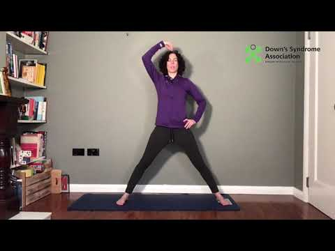 Watch video Yoga 10 | DSEngage